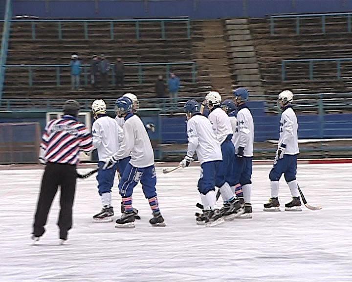 Новый состав правления кировского хоккейного клуба «Родина»