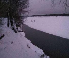 СРОЧНО!!! Подробности происшествия с рыбаками на льдине