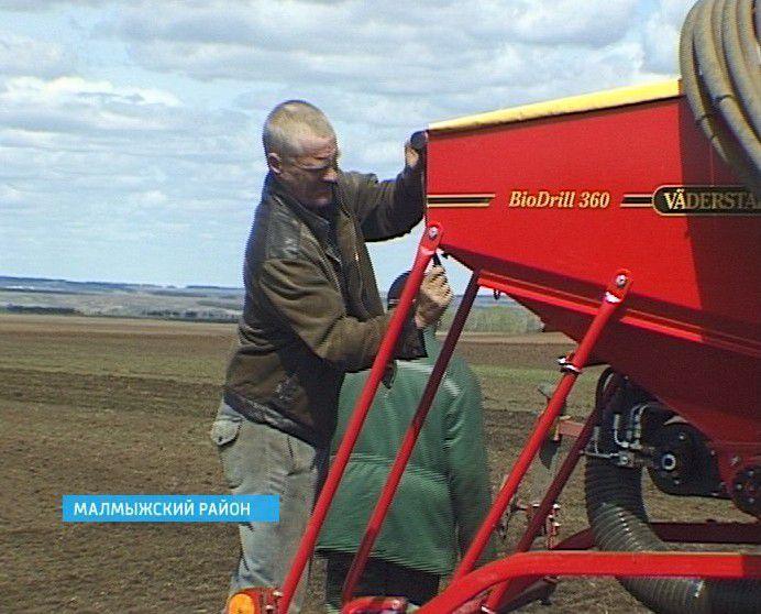 Кировские аграрии получили дополнительную федеральную поддержку