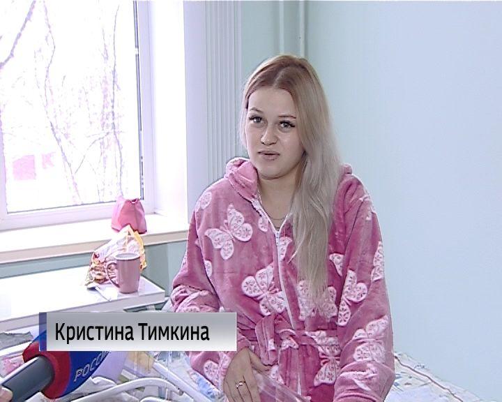 Кировские МФЦ начали принимать заявления наежемесячные выплаты при рождении ребёнка
