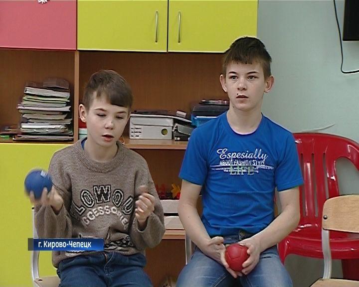 На конкурсе «Хочу делать добро» представлен проект развития паралимпийской игры Бочча