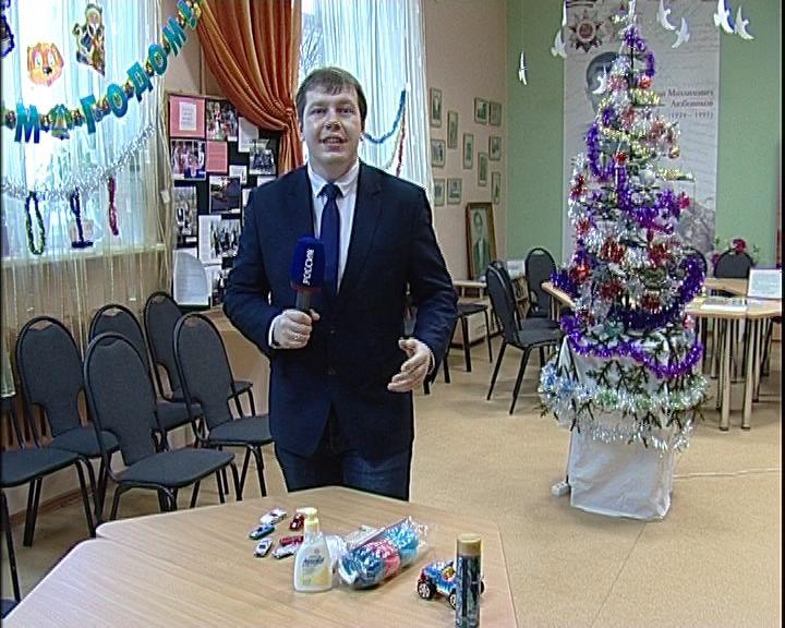 Кировчан призывают помочь юным пациентам санатория
