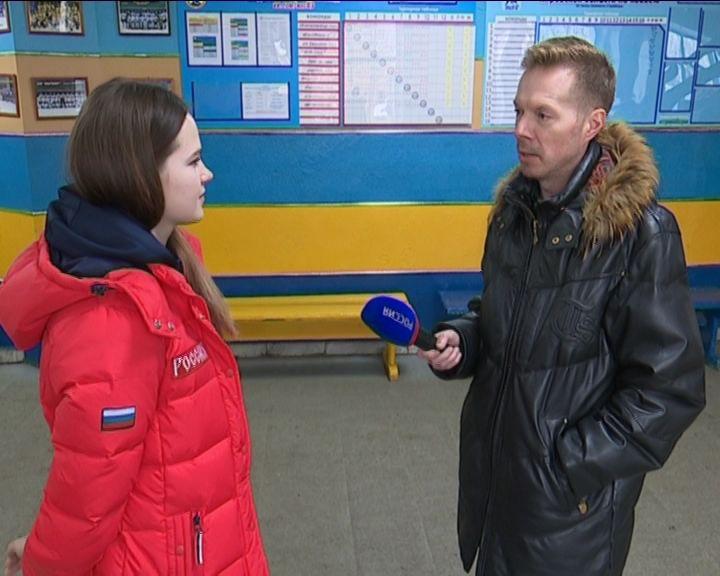 Воспитанница кировской школы хоккея Илона Маркова вошла в состав символической сборной турнира