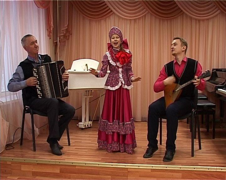 Юная вокалистка из Кирова победила на международном конкурсе