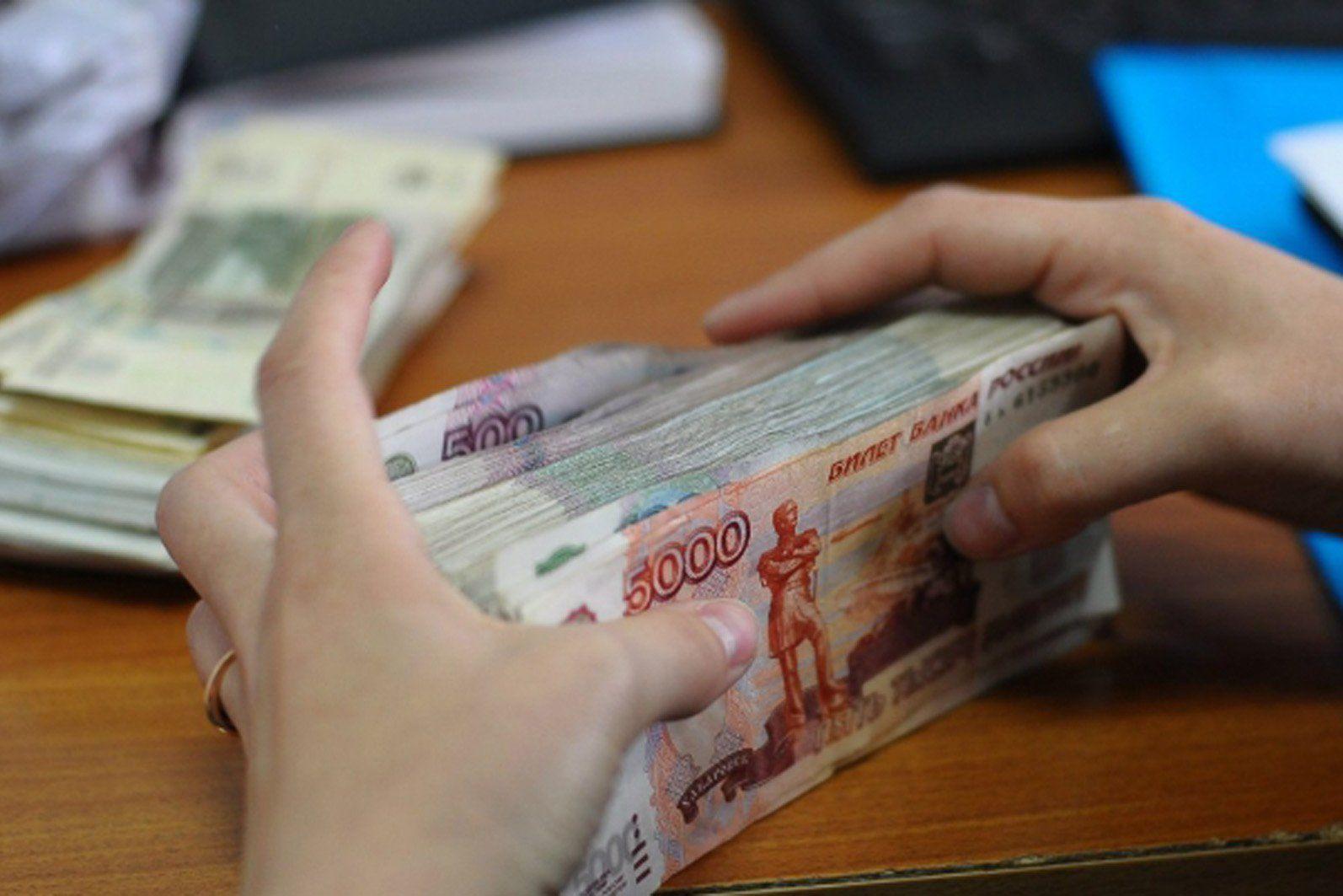 В Верхнекамском районе возбуждено уголовное дело по факту хищения бюджетных средств.