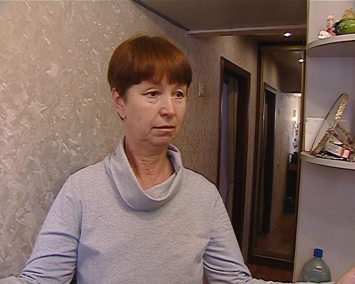 Дом без воды на Сурикова 10