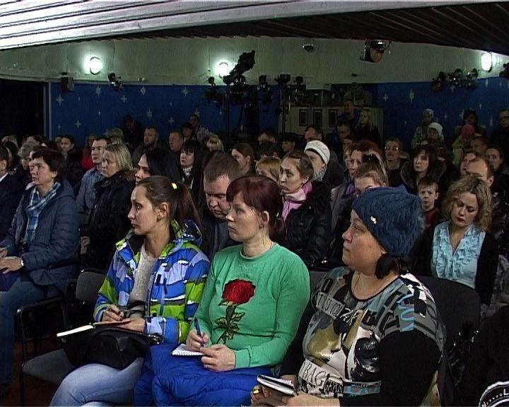 Прием заявлений в новую 26 школу города Кирова