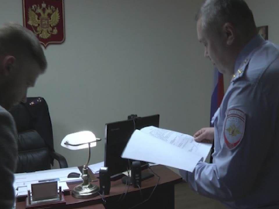 СКР: начальнику УГИБДД по Кировской области предъявили обвинение по трем статьям УК РФ.