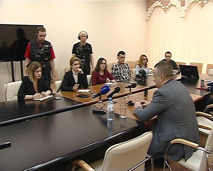 Кировские общественники вновь поставили вопрос о застройке части территории Парка Победы
