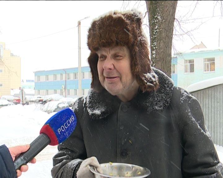 В Кирове вновь вышел на маршрут