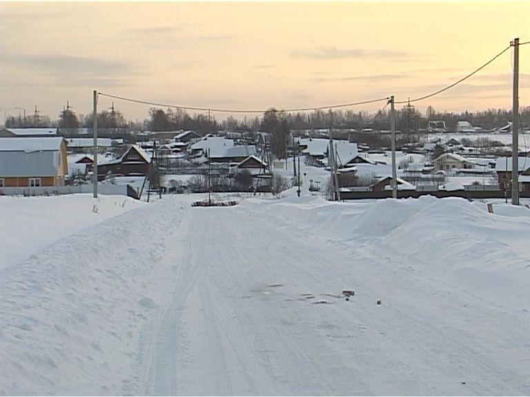В Кирове дорожники приступили к расчистке «внетитульных» улиц