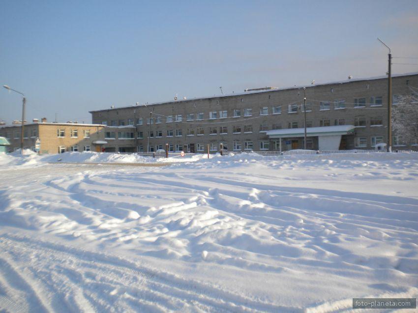 В поселке Рудничном врач-педиатр выйдет на полный рабочий день с 1 февраля.