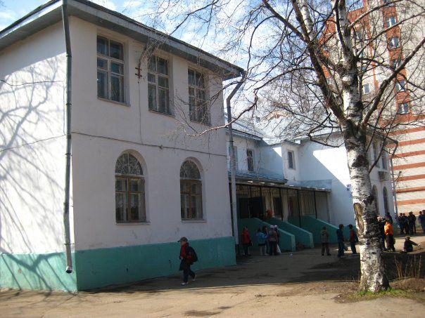 В школе № 24 будут сформированы только два первых класса.