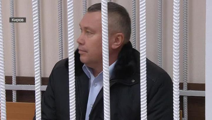 В МВД и СКР опровергли сообщения о возбуждении уголовного дела в отношении заместителя начальника УГИБДД по Кировской области.