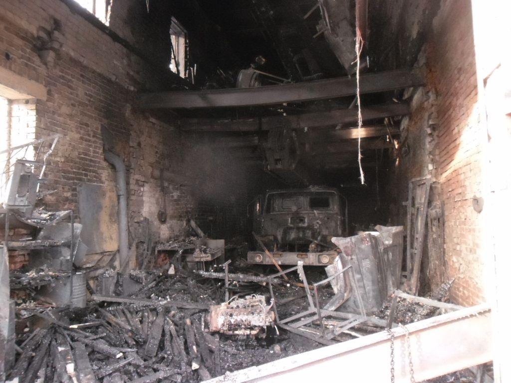 В Кирове сотрудники МЧС предотвратили взрыв.