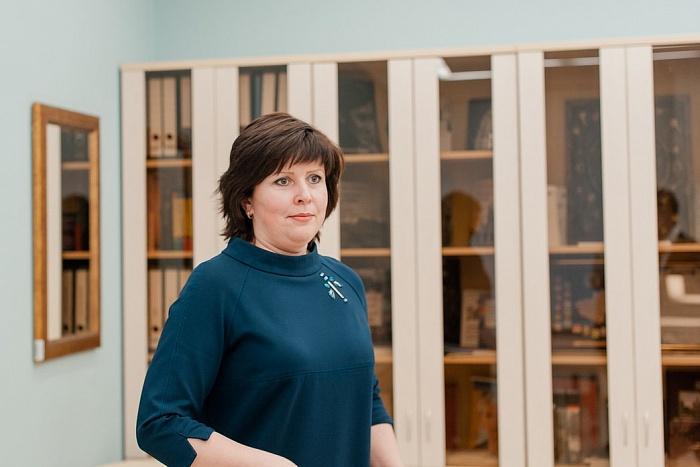 Министерство образования Кировской области возглавила Ольга Рысева.
