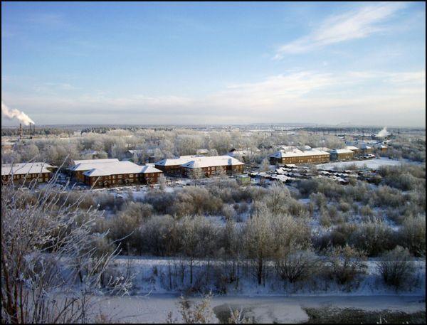 В Кирове началось строительство водовода к новому легкоатлетическому манежу.