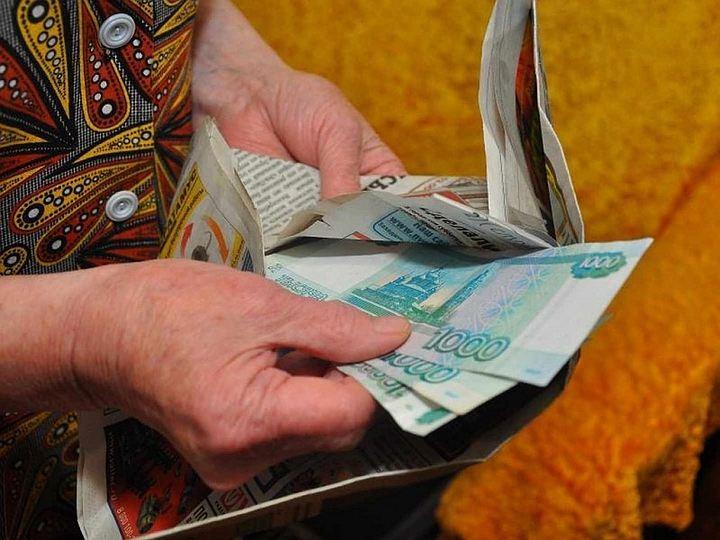 Жительница Котельнича заплатила мошеннику за