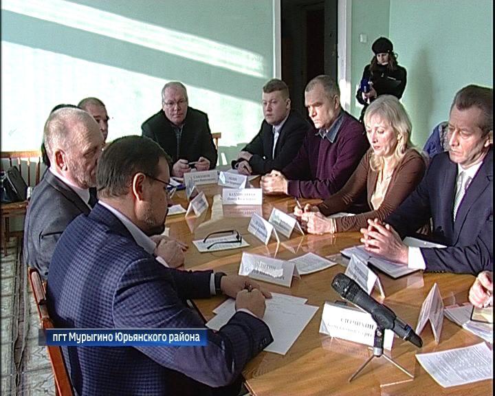 Жителям Мурыгино пришли платежки по 12 тысяч рублей