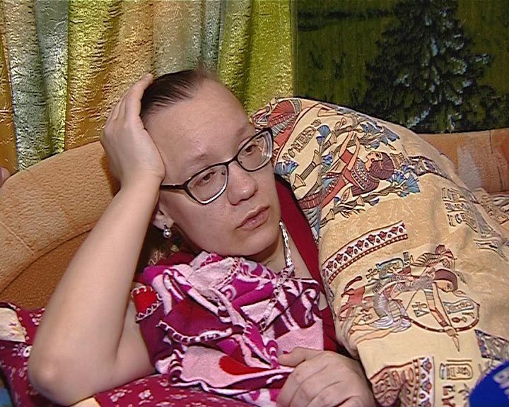 Проблемы с регистрацией инвалида в Лянгасово