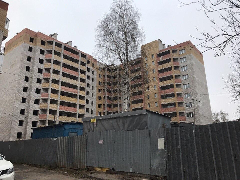 На объектах ООО ЖК «Виктория» выявили нецелевое использование 104 млн рублей средств дольщиков.