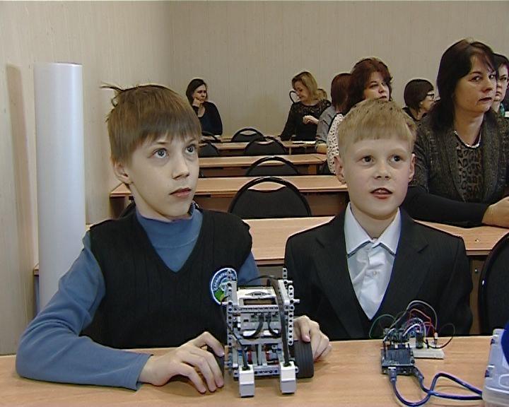 В Кирове прошел фестиваль инновационных проектов