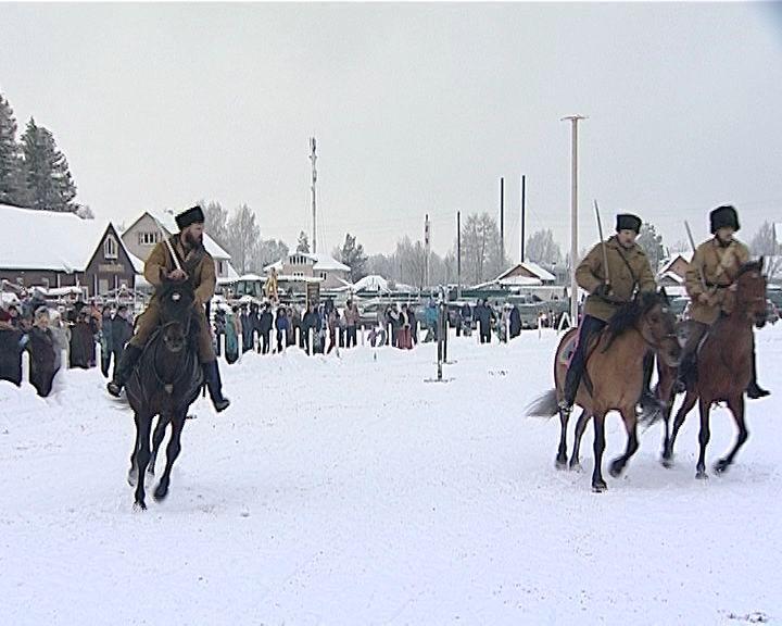 Кировские казаки станут участниками Первого Большого круга российского казачества.