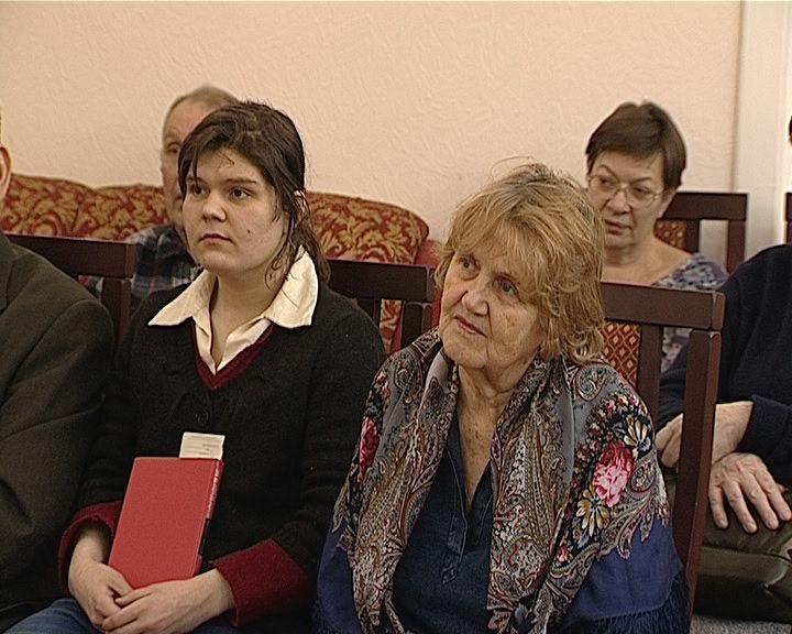 Кировчане перелистали