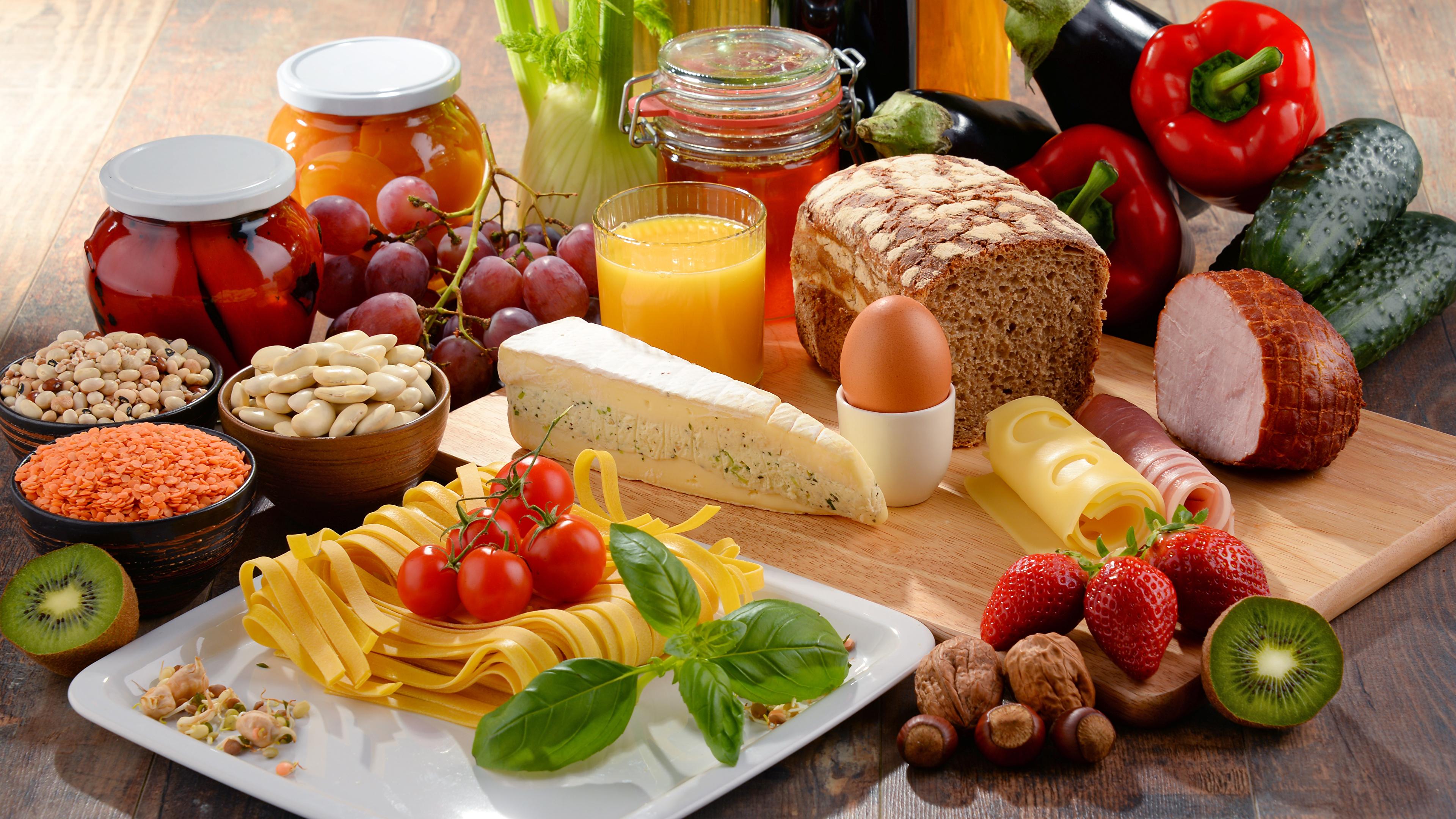 Кировская область вошла в двадцатку регионов с низкими темпами роста цен на продукты.