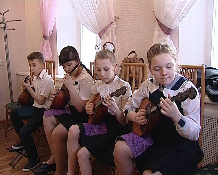 В Кирове прошел фестиваль-конкурс любителей народного творчества