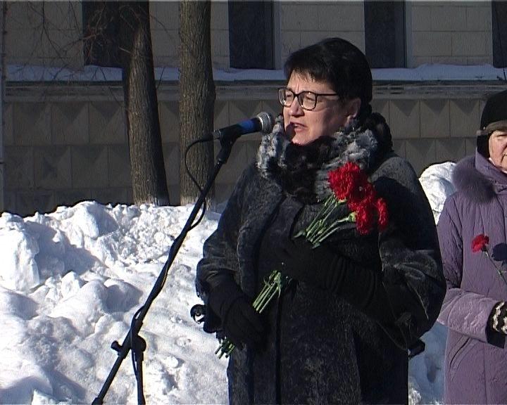 В Кирове отметили 145-летие со дня рождения великого певца Федора Шаляпина