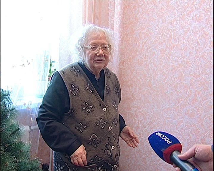 Коммунальные проблемы в деревне Ложкари Юрьянского района