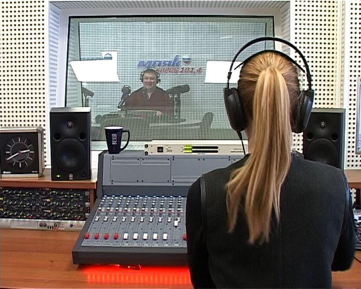 13 февраля Всемирный день радио