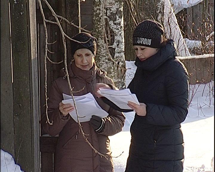В Нововятске женщину с двумя детьми два года не могут переселить из ветхого жилья