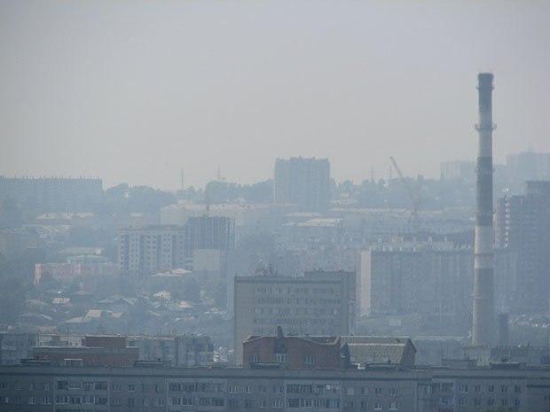 Роспотребнадзор: превышений ПДК загрязняющих веществ в Кирове не выявлено.