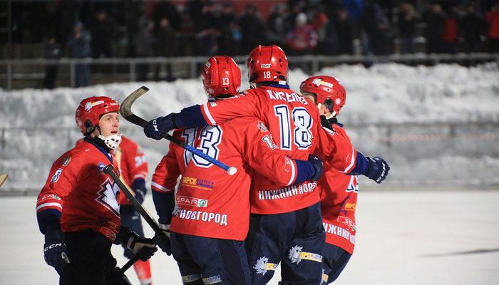 Кировская «Родина» проиграла двадцать 2-ой матч подряд