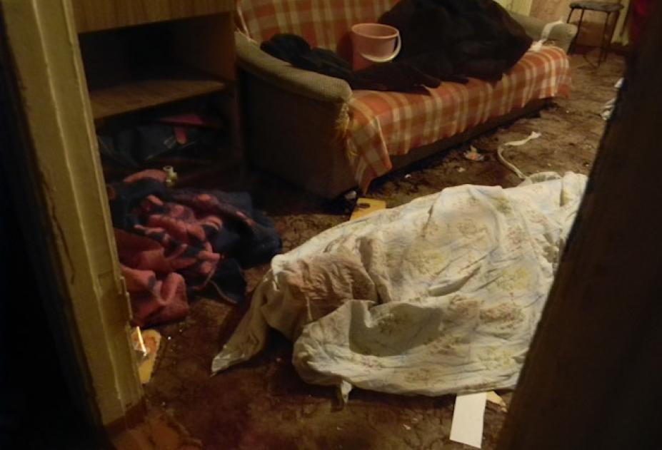 В п. Песковка в подполье частного дома нашли тело пропавшего без вести 28-летнего местного жителя.