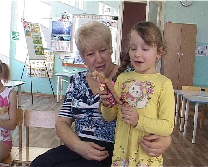 Необычную методику кировcкой воспитательницы по работе с детьми высоко оценили на всероссийском конкурсе