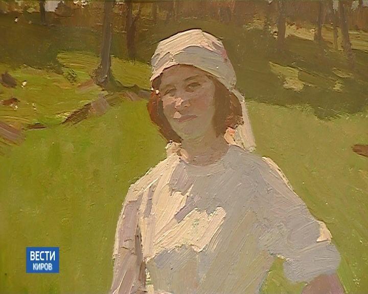 Выставка «Ленинградская школа живописи: коллекция перемен» в Вятском художественном музее
