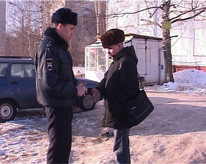 В Кировской области большая часть ДТП происходит с участием пешеходов