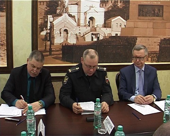 Ситуацию с долевым строительством обсудили на заседании консультативного общественного совета