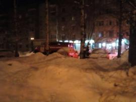 В Нововятске эвакуировали учащихся и персонал школы-интерната № 1 из-за ложного сообщения о бомбе.