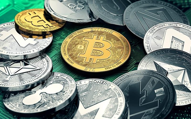 Житель Кирова инвестировал в криптовалюту и стал жертвой мошенников.