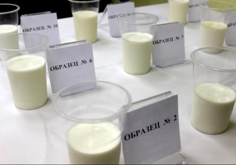 В Кировской области изъяли из оборота 58 партий некачественной молочной продукции.