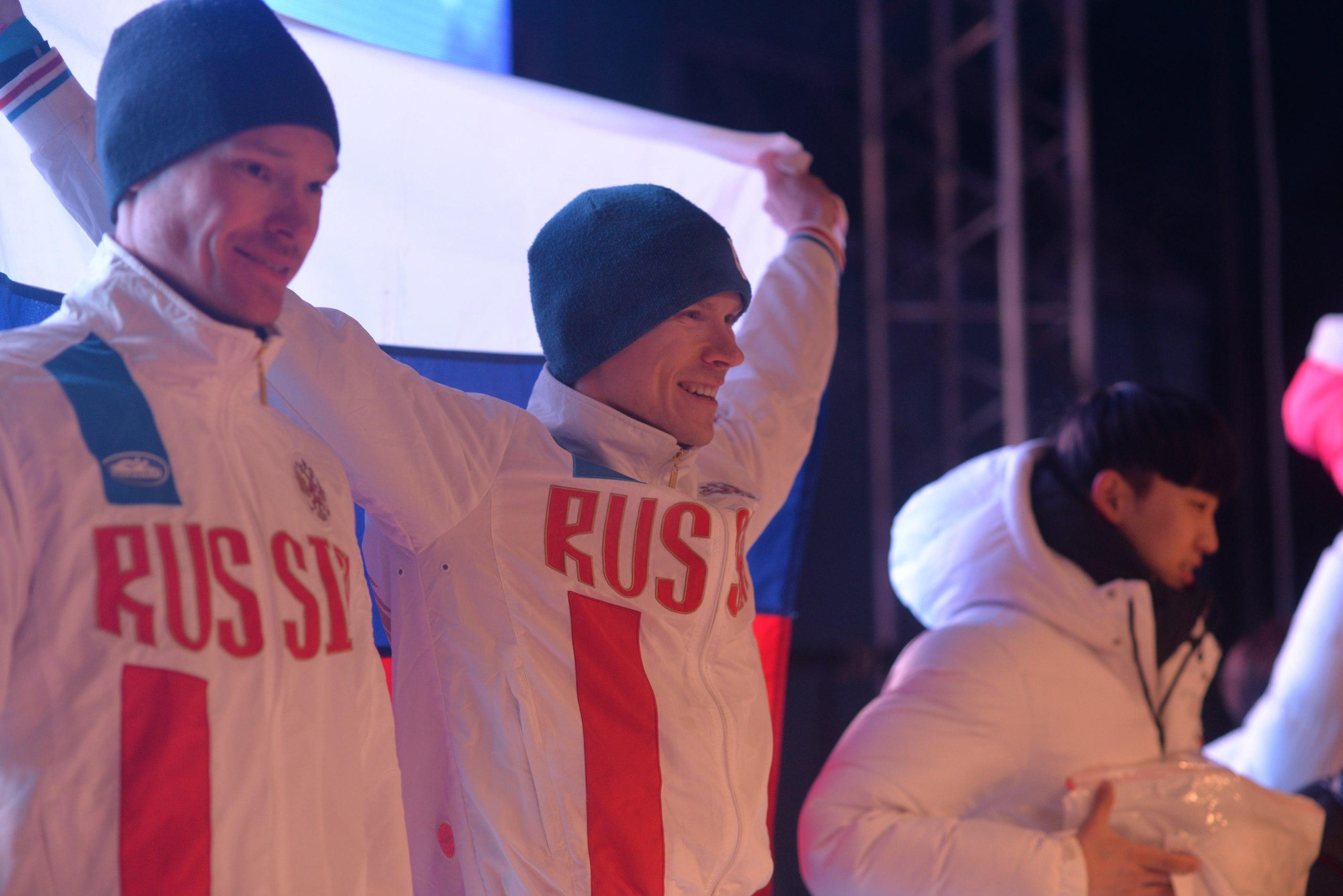 Кировские ледолазы стали победителями и призерами чемпионата Европы и Кубка мира по ледолазанию.