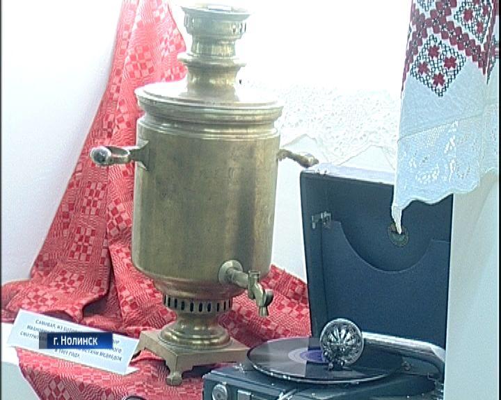 В Нолинске открылся музей пряника и лимонада