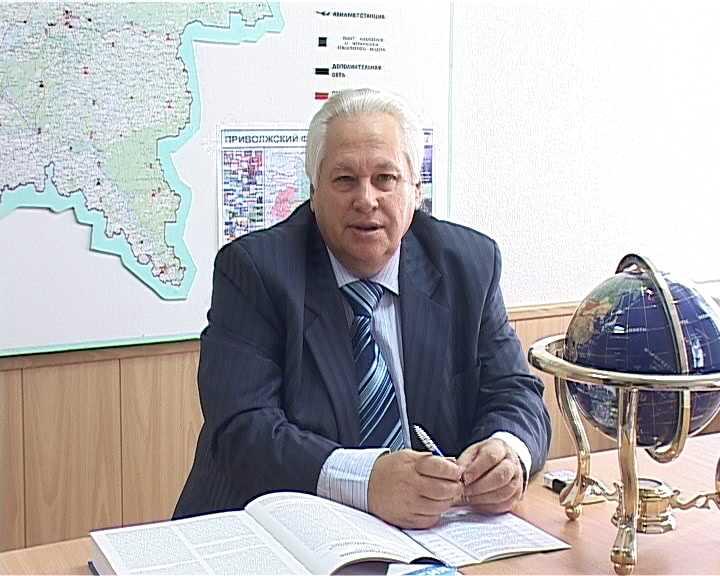 Скончался главный кировский метеоролог, член областной Общественной палаты Марат Френкель.