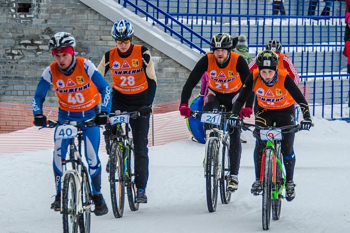 В Кирово-Чепецком районе впервые пройдут чемпионат и Первенство России по зимнему триатлону.