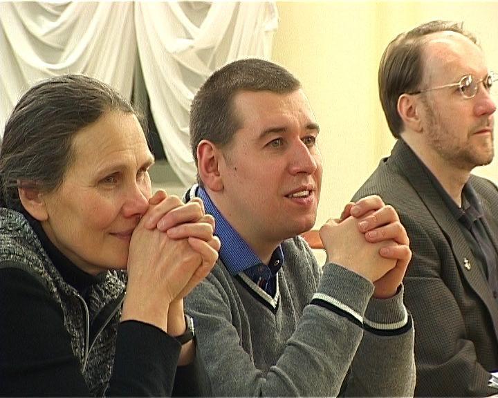 Поэтический вечер к юбилею со дня рождения великого русского поэта Василия Жуковского