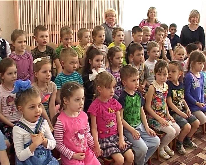 Выдача направлений в детские сады